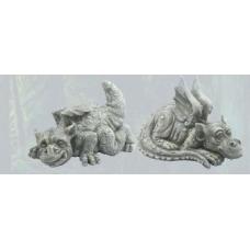 Dragon Tumbado