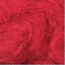 Decoración cubremaceta, Rojo 350gr