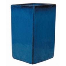 Coleccion Cubo Alto Azul Set/3