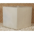 Coleccion Cubo Blanco Set/4