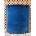 Coleccion Africa Azul Set/4